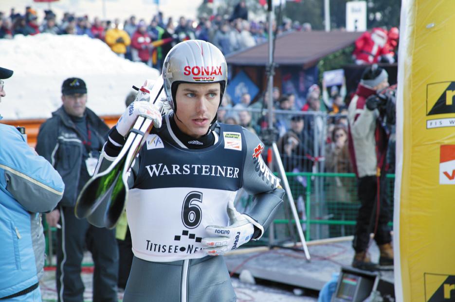 WCS 2003 Sven Hannawald